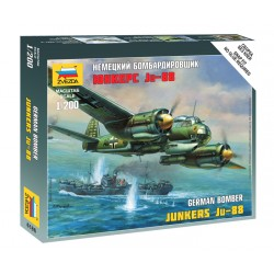 1:200 German bomber...